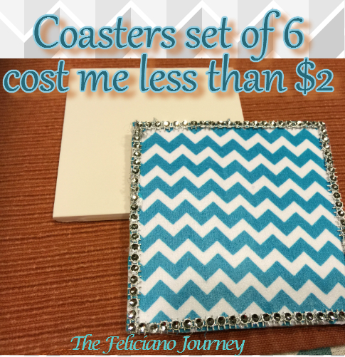 coasters less than 2