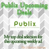 publix upcoming deals