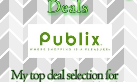 Publix Highlights starting thurs. 11/12 – 11/18