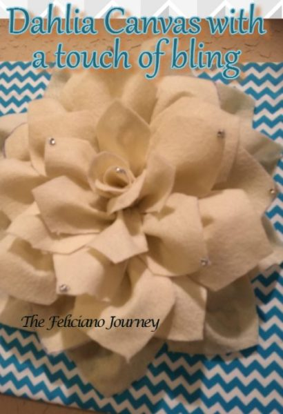 The Feliciano Journey dahlia-canvas-1-410x600