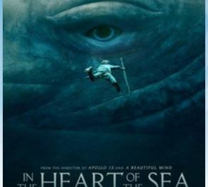 In the Heart of the Sea enter sweepstakes (Atlanta) 12/7