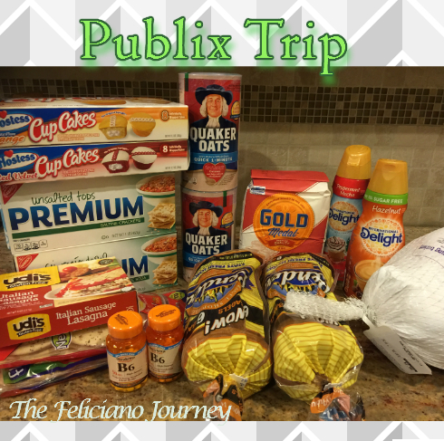 The Feliciano Journey publix-111215