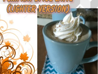 The Feliciano Journey pumpkin-latte