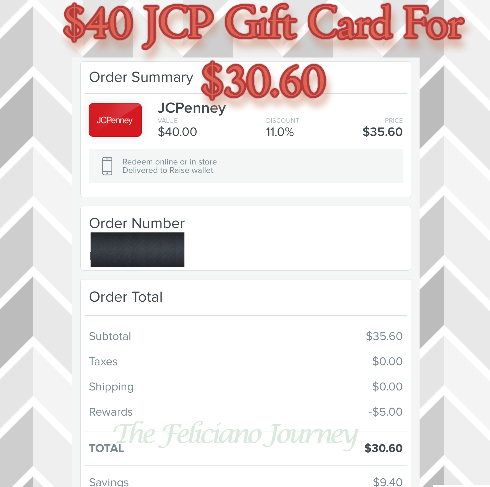 The Feliciano Journey jcp-shopping-trip  The Feliciano Journey raise-jcp