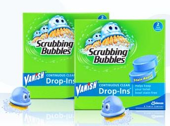 Publix Scrubbing Bubbles as low as $1.24 starting 12/3
