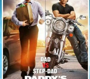 Daddy's Home enter sweepstakes (TX, TN, IL) 12/13