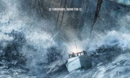 Finest Hours 3D Win 2 Tickets – Ft. Lauderdale area