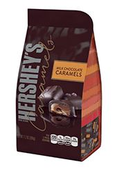 CVS Hershey's Caramel as low as $0.50 each (ends today)