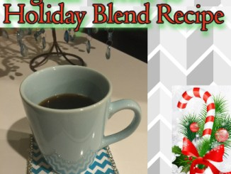 The Feliciano Journey holiday-coffee