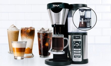 Target Ninja Coffee as low as $142.99 on new ad 12/20/15