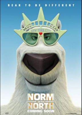 Free Tickets Norm of the North Pittsburgh, PA – 1/14/16