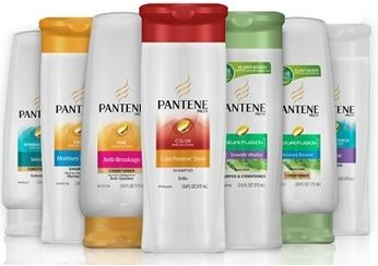 Target Pantene as low as $0.24 each (ends today)