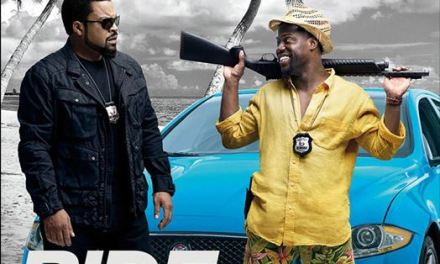 Ride Along 2 Win Passes Raleigh, Greensboro, Charlotte & Atlanta