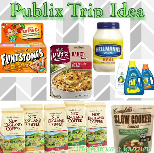The Feliciano Journey publix-trip-idea011416