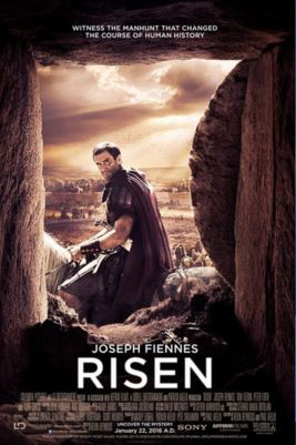 See it First: Risen in Orlando 2/16/16