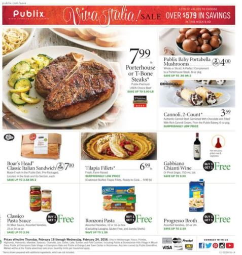 The Feliciano Journey publix-ad-021816