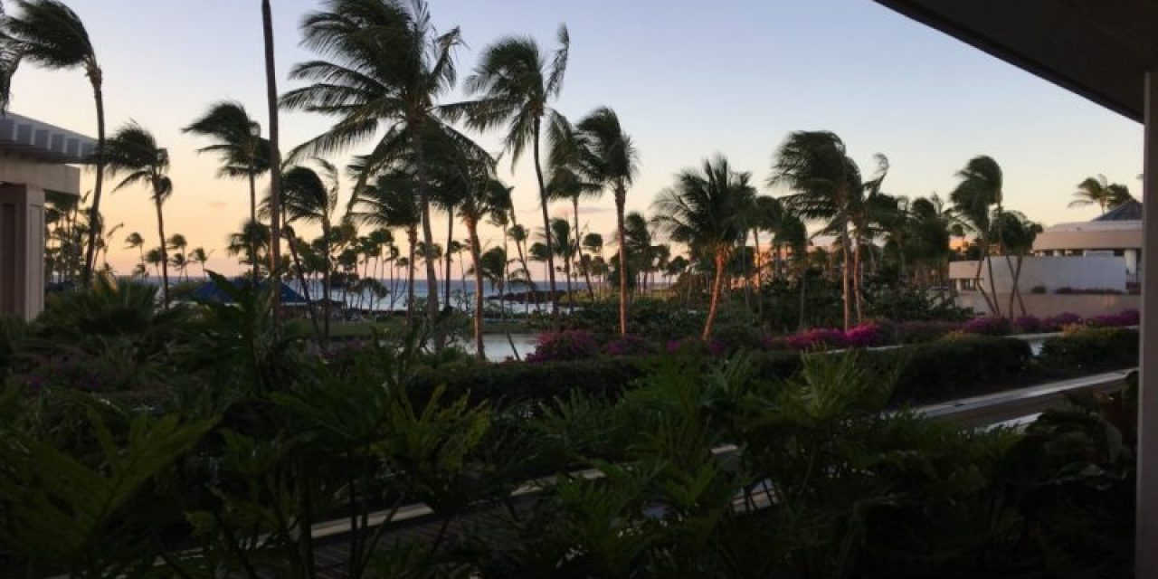 20th Anniversary trip to Hawaii… (how we did it)