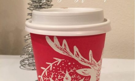 Starbucks FREE drink coupon received & getting closer to STAR DASH