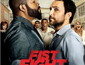 New Tickets to see FREE (FIST FIGHT) Orlando & West Palm 2/13