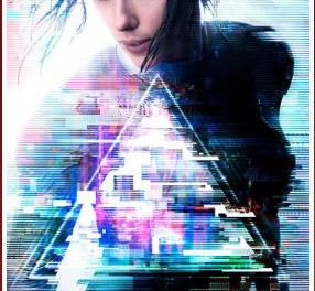 FREE Tickets (Ghost in the Shell) Miami 3/29