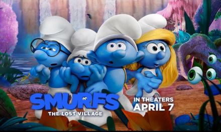 "25 Cities: See ""SMURFS"" for FREE on 4/1"