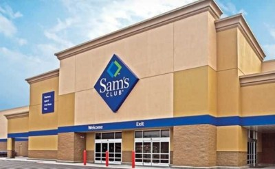 Sams Club 1 yr Membership for $30 or $45 (2 options package deal)