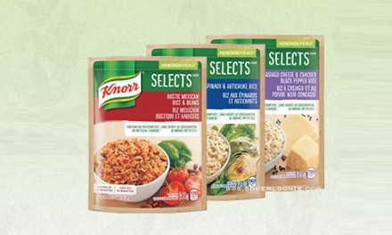 Publix: Knorr Selects (upcoming ad 7/27) as low as $0.25