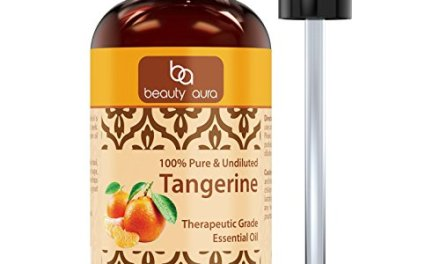 Beauty Aura Essential Oil from $40.95 on special for $19.99