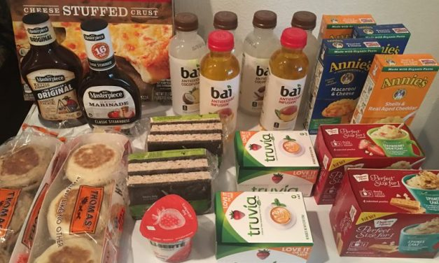 Publix Trip: 8/24/17 from $75.67 paid $18.06