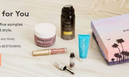 Birchbox: What can we expect in August 2017 Box (& coupon codes)