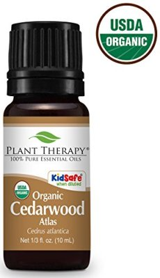 Plant Therapy USDA Certified Organic Ced…
