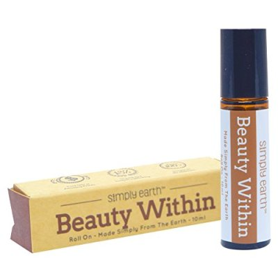 Beauty Within Essential Oil Blend Roll-O…