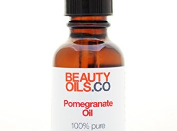 Pomegranate Seed Oil 100% Pure Cold Pres…