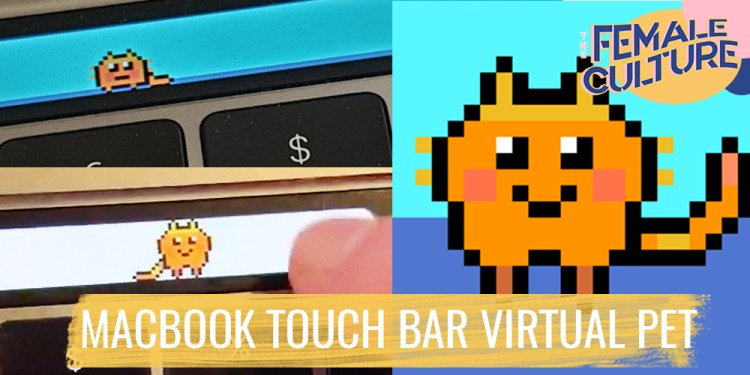 Featured image for the virtual pet article