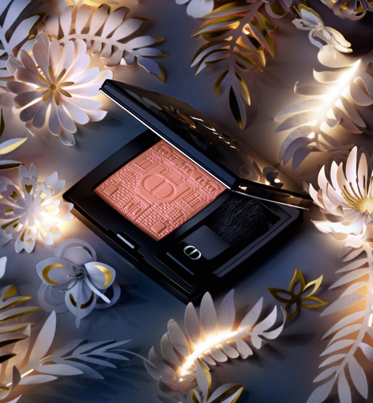 Dior Beauty Rouge Blush in Hologlam