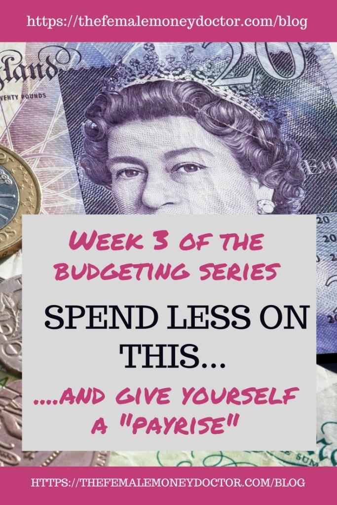 Essential Spend