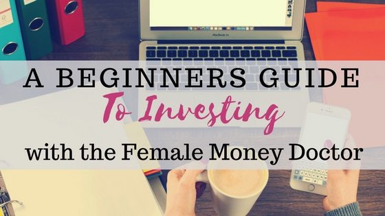 A Beginner's Guide to Investing