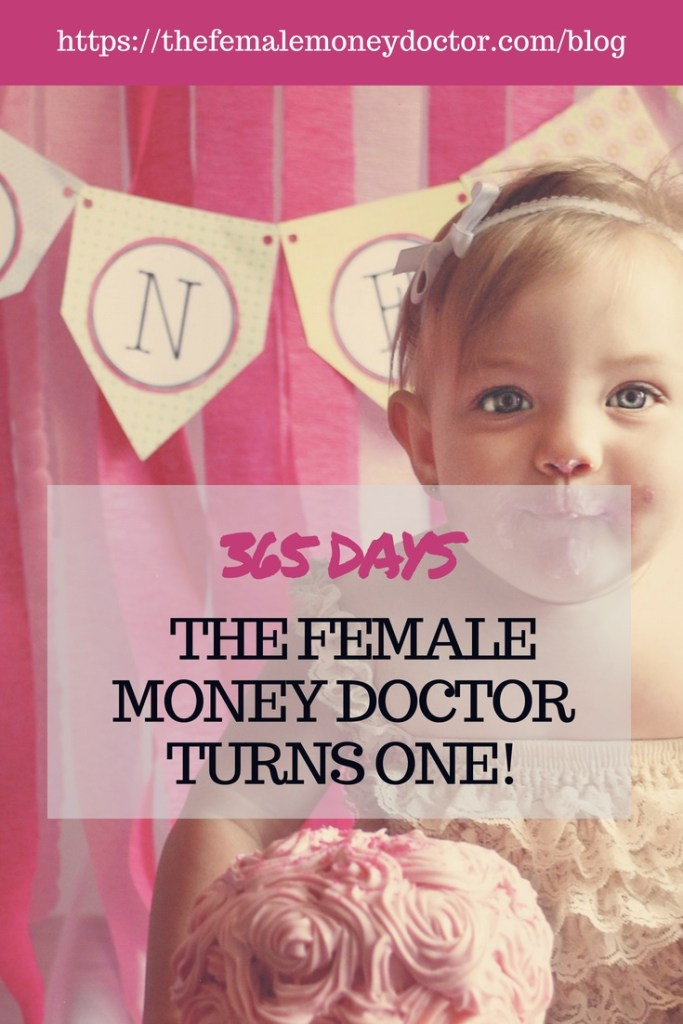 female money doctor