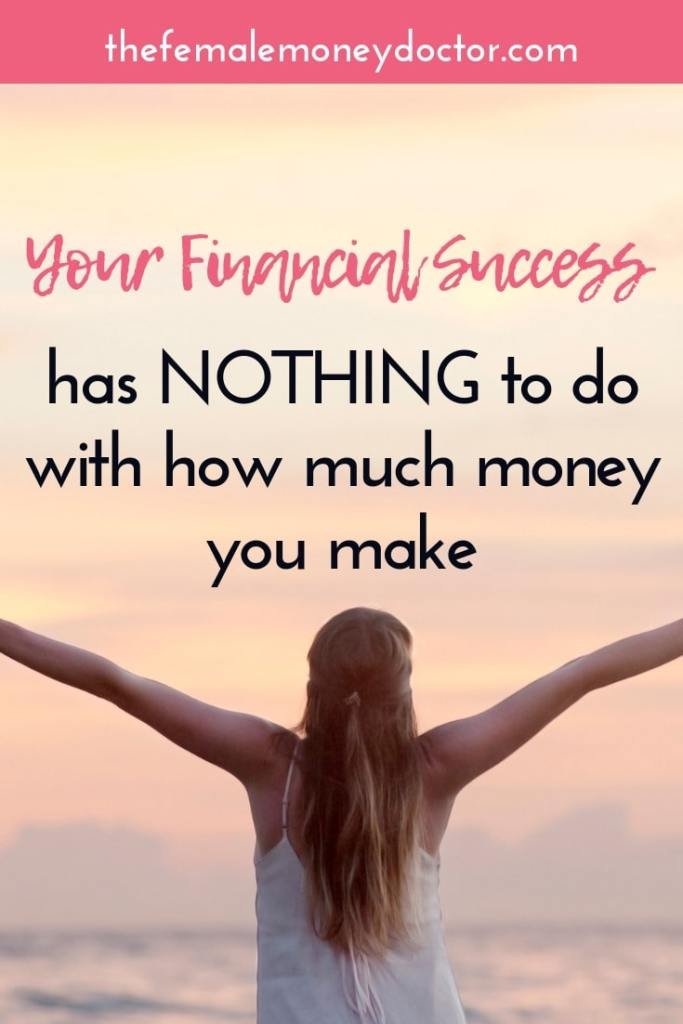 financial success