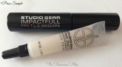 Studio Gear Cosmetics Review