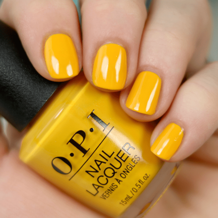 Opi Lisbon Collection Swatches Amp Review The Feminine Files