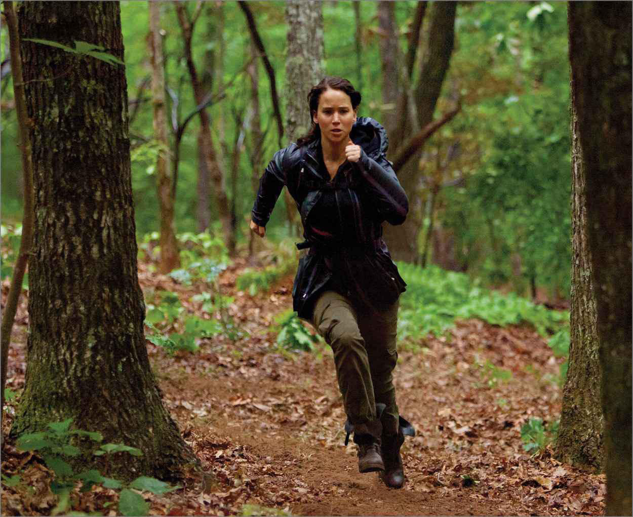 Katniss And Anastasia Mismatched Heroines In A Shared