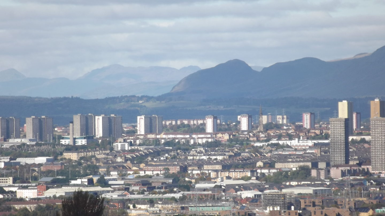 North Glasgow skyline   CC   Happy Scot   https://flic.kr/p/dhtkGz