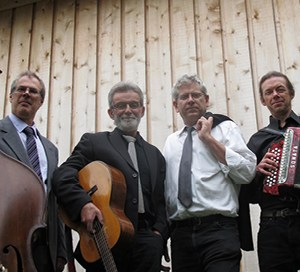 2014 Artists – Vancouver Folk Music Festival