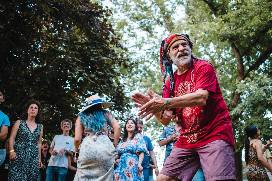 Vancouver Folk Music Festival – July 19-21, 2019, Jericho Beach Park
