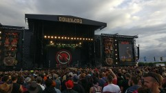 Prophets of Rage played an amazing set
