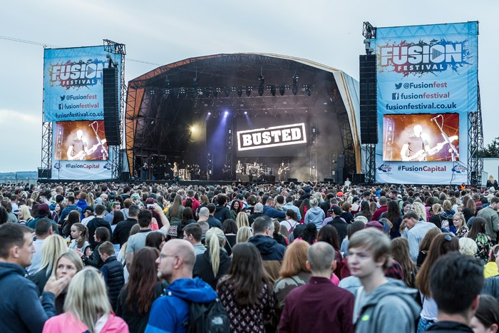 Liverpool's Fusion Festival to return with David Guetta & Shawn Mendes