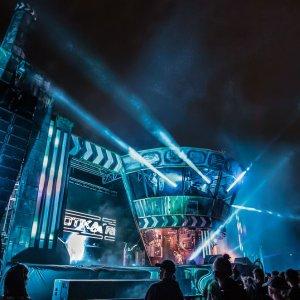 Boomtown Fair unveil post-apocalyptic DSTRKT 5 line-up
