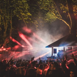 Manchester clubs score Gottwood & Parklife festival stages