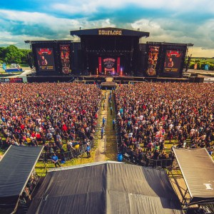New Download Festival Eco-Camp to be hosted by Greenpeace